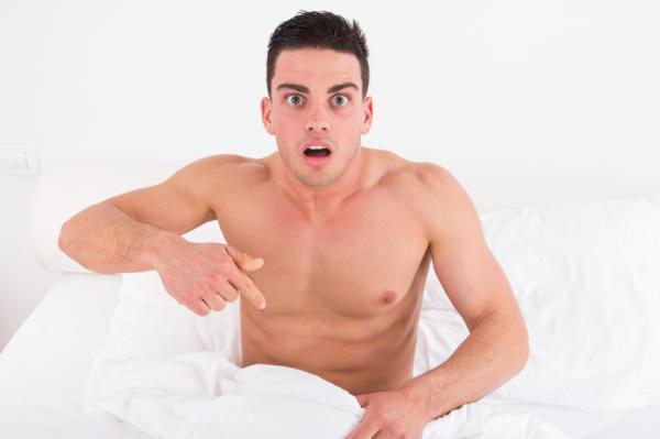 morning erection