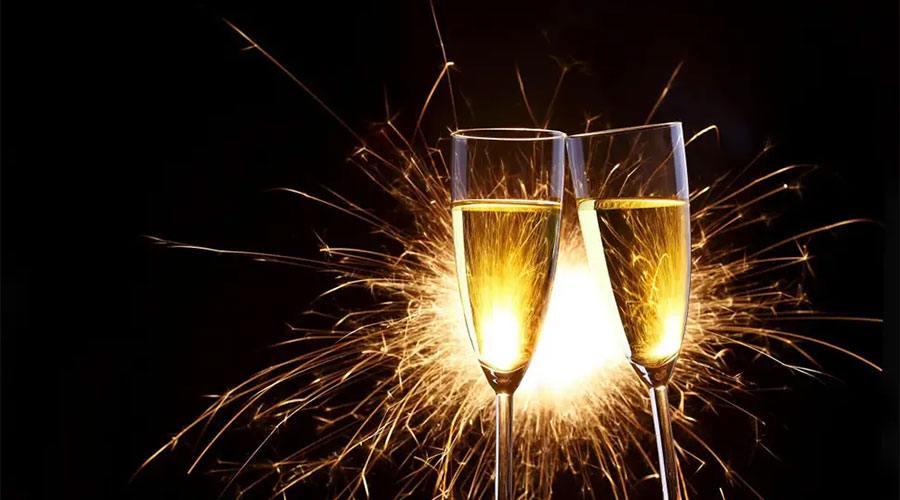 наздравица за нова година
